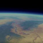 Két évig hevert a sivatagban a sztratoszférát megjárt kamera