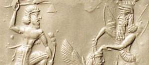 Megkerült a Gilgames-eposz egyik hiányzórészlete