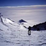 Ez tényleg hihetetlen: Ősi romokat fedeztek fel az Antarktisz jégpáncélja alatt!