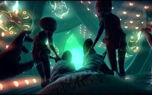 5 jel, ami arra utal, hogy téged is elraboltak a földönkívüliek!