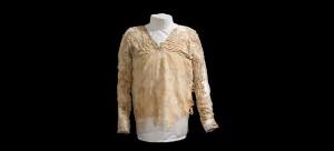 5000 éves a világ legrégebbi, még létező ruhadarabja