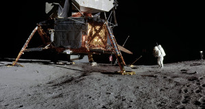 Idegenek a Holdon! A felvétel, amit a NASA legszívesebben eltűntetne!