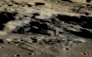 Idegenek bázisai, vagy titkos földi kolóniák a Holdon?
