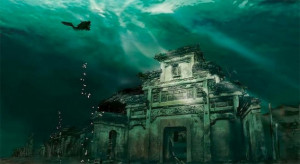 Kísérteties, elhagyatott helyek a nagyvilágban