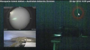 Antarktiszi kutatók magyarázkodnak a lövöldözős ufóvideó miatt!