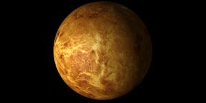 Földönkívüliek bázisait fedezték fel a Vénuszon!