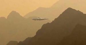 Amerikai szuperfegyver, vagy földönkívüli katasztrófaturisták a Közel-Keleten?