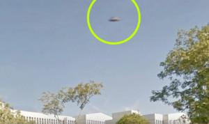 Rejtély: Sorra tűnnek el az ufókat ábrázoló fotók a Google Earth-ról!