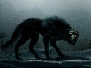 Előkerültek a Pokol fekete kutyájának csontjai
