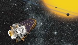 Kilenc új bolygót fedeztek fel, amelyeken élet lehet