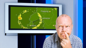 Különös anomáliák az időjárási radarokon