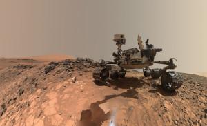 Rejtélyes roncsdarabokat fedeztek fel a Marson!