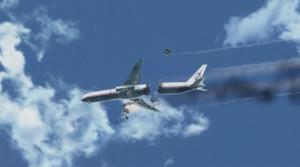 Megérezte a repülőgép szerencsétlenséget a légikísérő!