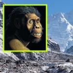 Fagyott ősembert találtak a Himalájában!