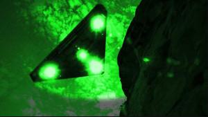 Éjjellátó kamerával vadásszák le az álcázott UFO-kat!