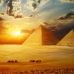 Kiderült: Valami nem stimmel a gízai nagy piramissal!