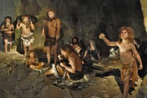 Ezért halt ki a neandervölgyi ősember!