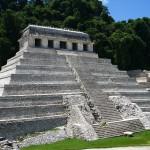 Titokzatos alagút a maja piramistemplom alatt