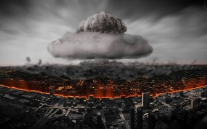 A vak jósnő hátborzongató jövőt jósolt Európának halála előtt