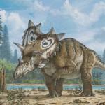 Egy nyugdíjas véletlenül új dinoszaurusz fajt fedezett fel