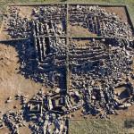 Hatezer éves piramisra bukkantak a régészek Kazahsztánban