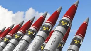 Újabb atompánik! Kínai rakéták hullanak Nevadában?