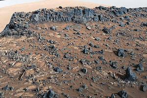 Talajvíz a Marson? Miért titkolja a NASA?