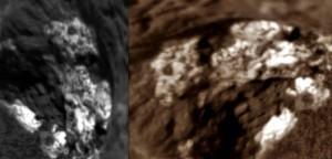 Igaz lenne? Megkövült dinoszaurusz tojás a Marson?