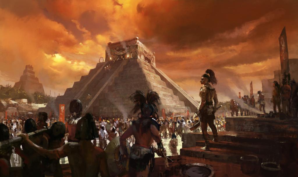 mja piramis