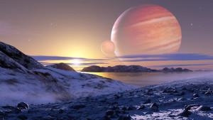 Bejelentette a NASA: Hatalmas óceánra bukkantak az Europa jégpáncélja alatt