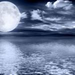 Gigaföldrengéseket okozhat a Hold!