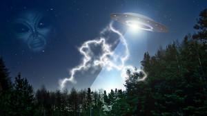 Elpusztítja a chemtrail felhőcsíkokat a földönkívüli technológia