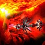 Féreglyukat nyitottak a földönkívüliek a Nap közelében