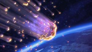 Ez nem talált! A Bajkál-tóba csapódott a zölden izzó meteorit