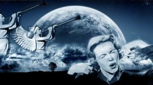 Apokaliptikus hangok harsogtak az égből Szlovákiában
