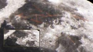 Mit keresnek a Nazca-vonalak a Hold felszínén?