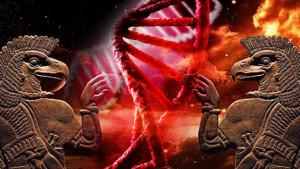 Az emberiség 15%-ában földönkívüli vér csörgedezik