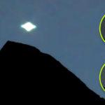 Alakváltó UFO bukkant fel Szlovákia hegyei közt