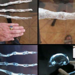 Bizonyítékot találtak az ősi idegenek létezésére Peruban