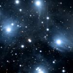 Különös megastruktúrákat fedeztek fel a Bika csillaképben