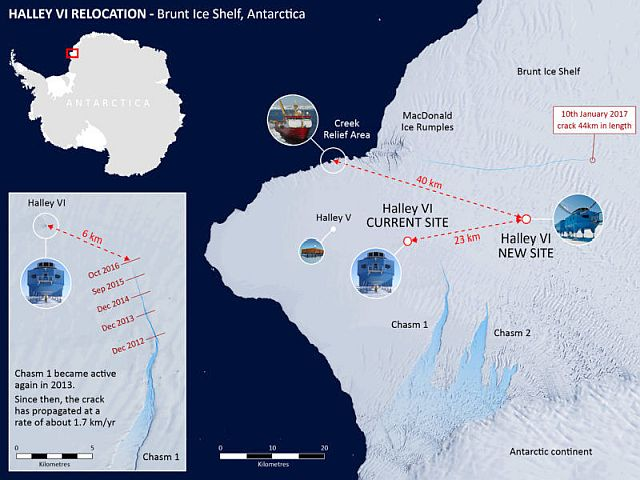 Antarctica Secrets Discoveries (2)