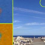 Különös alakú UFO-t észleltek Málta felett