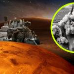 Most már biztos, hogy van élet a Marson: Penészedik a Curiosity rover!