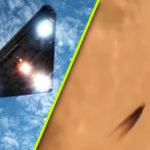 Pánik a NASA-nál: Már az arab csillagászok is ufókat videóznak!