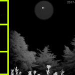 Nem vagyunk egyedül: Infravörös kamerával buktatták le a láthatatlan entitásokat