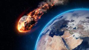 Ma este egy óriási aszteroida száguld el a Föld mellett (Frissítve)
