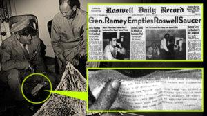 Ez a 70 éves fotó oldhatja meg a roswell-i UFO-rejtélyt