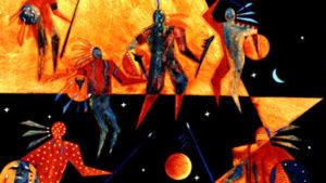 Valóra válik a hopi indiánok jövendölése: lefotózták világvége csillagot!