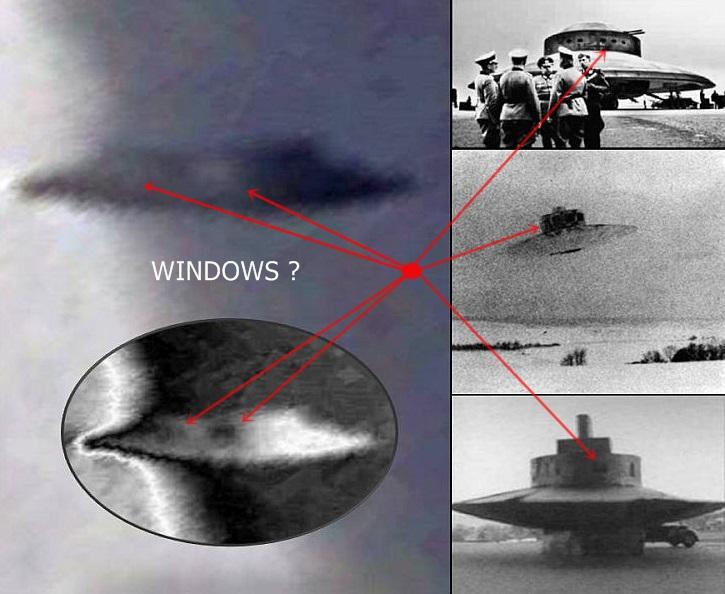 UFO Antactica Nazi UFO (3)