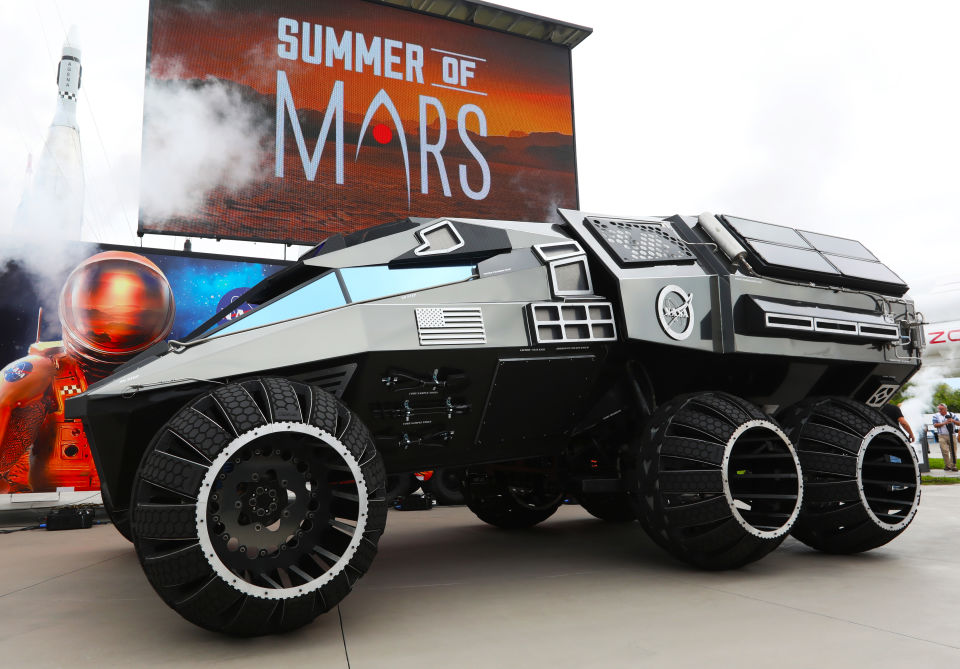 nasa-mars-rover